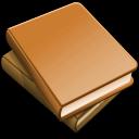 books, read, learn, school icon