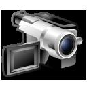 camera, emblem