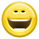 funny, laugh, smile