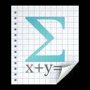math, math notebook, equation