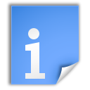 extension, nfo icon