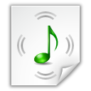 ac, audio icon
