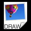 cdraw, image icon