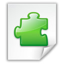 generated, kde, nsplugin icon
