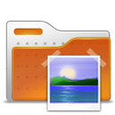 folder, image, photo icon