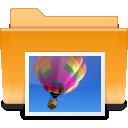 folder, image, kde