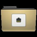 manilla, folder, remote