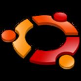 here, linux, start, ubuntu icon