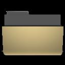 directory, fs, manilla, visiting icon