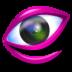 eye, see icon