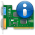 android, donanä±msal, hardware, hwinfo, sorun, video card icon
