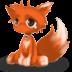 browser, firefox, fox, iceweasel icon