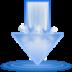 ktorrent, torrent icon