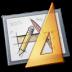 design, draw, math, openofficeorg, professional icon