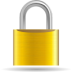 installed, locked, package icon
