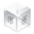 blocks, games, package icon