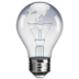 idea, lightbulb, power icon