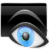eye, previewer icon