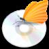 cd, quodlibet icon