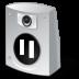 notplaying, rhythmbox icon
