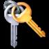 kljucevi icon