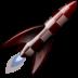 rocket, vegastrike icon