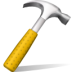accessories, applications icon