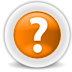badge, help, question mark icon
