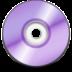 cd, media, optical icon