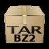 bzip2 icon