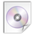 cd, image icon