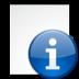 mime, text icon