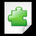 generated, kde, nsplugin icon