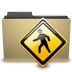 folder, manilla, public icon