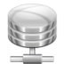 database, network icon