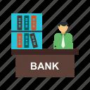banker, businessman, legal, loan, mortgage, people