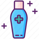 antiseptic, gel, hygiene, medical