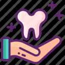 care, dental, hygiene, tooth