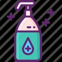clean, hygiene, liquid, soap