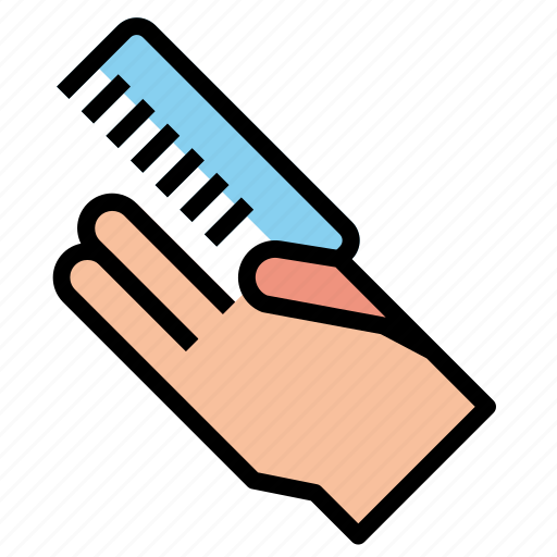 Brush, comb, hair icon - Download on Iconfinder