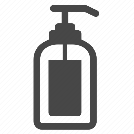 bottle, cleaner, cleaning solution, cleanser, gel, hygiene, soap icon