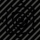 business, hypnosis, logo, motion, ornament, texture, wheel icon