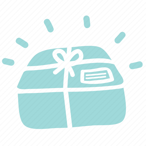 delivered, delivery, package, post, product, shipping, shopping icon