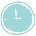 clock, date, day, event, on time, time, wait icon