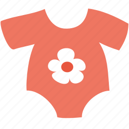 baby suite, child, cloth, girl, infant, kid, wear icon
