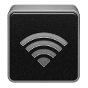 airport, grey, wifi, wireless icon