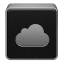 cloud, mobileme icon