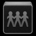 men, sharepoint icon