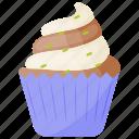 dessert, ice cream, ice cream cup, mint chocolate gelato, mint chocolate ice cream icon