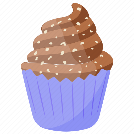 chocolate ice cream, chocolate sundae, dark chocolate ice cream, gelato, ice cream cup icon